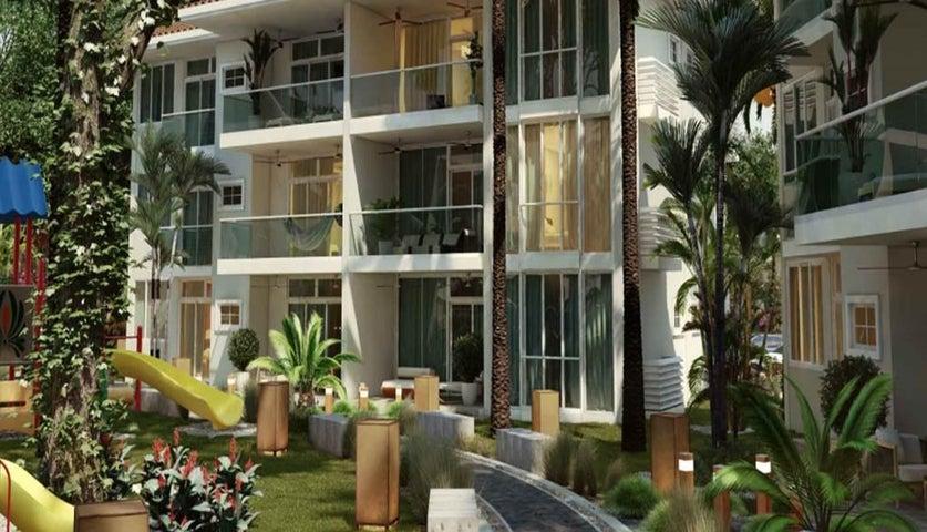 Apartamento / Venta / San Carlos / San Carlos / FLEXMLS-15-2001