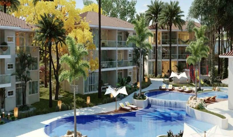 PANAMA VIP10, S.A. Apartamento en Venta en San Carlos en San Carlos Código: 15-2002 No.1