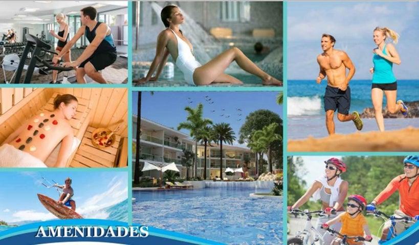 PANAMA VIP10, S.A. Apartamento en Venta en San Carlos en San Carlos Código: 15-2002 No.2