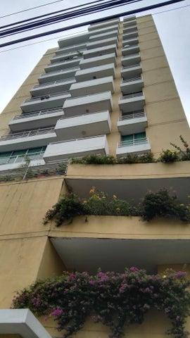 Apartamento en Venta en Las Loma