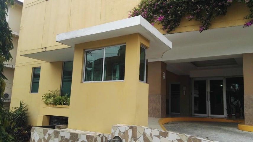 PANAMA VIP10, S.A. Apartamento en Venta en Las Loma en Panama Código: 15-2024 No.1
