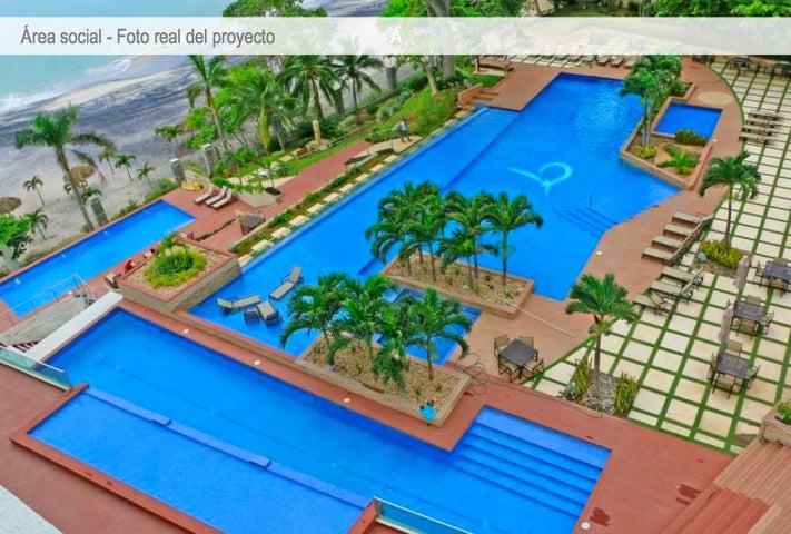 PANAMA VIP10, S.A. Apartamento en Venta en Gorgona en Chame Código: 15-2045 No.3
