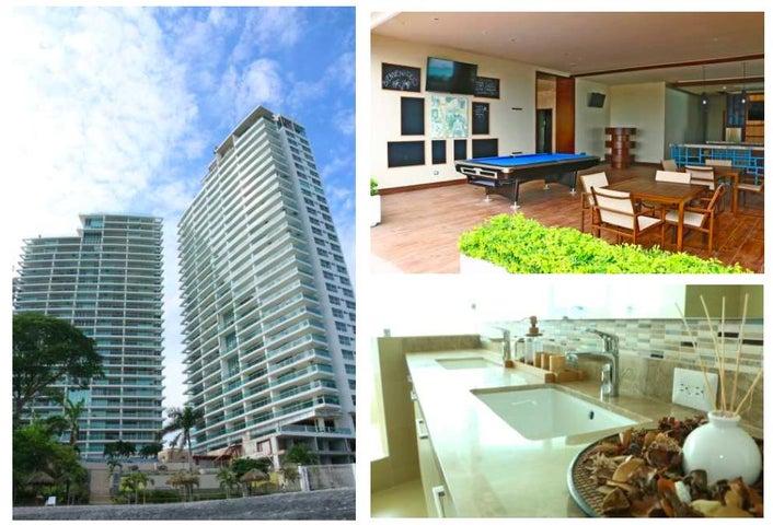 PANAMA VIP10, S.A. Apartamento en Venta en Gorgona en Chame Código: 15-2045 No.1