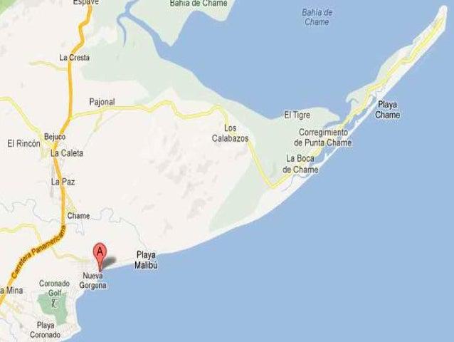 PANAMA VIP10, S.A. Apartamento en Venta en Gorgona en Chame Código: 15-2050 No.3