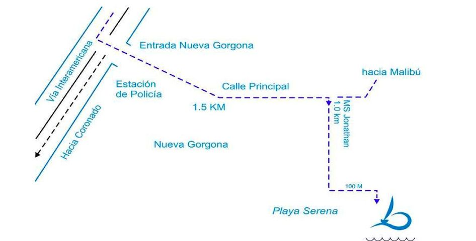 PANAMA VIP10, S.A. Apartamento en Venta en Gorgona en Chame Código: 15-2054 No.4