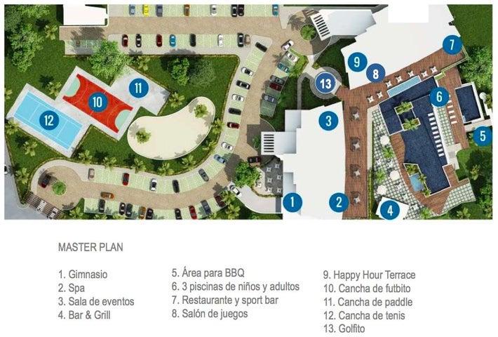 PANAMA VIP10, S.A. Apartamento en Venta en Gorgona en Chame Código: 15-2054 No.7