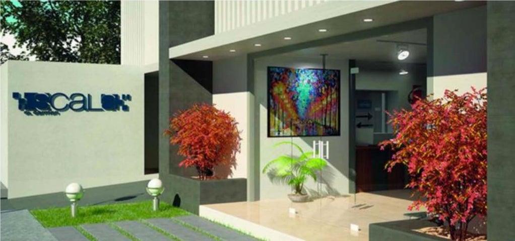 PANAMA VIP10, S.A. Apartamento en Venta en El Carmen en Panama Código: 15-1867 No.2