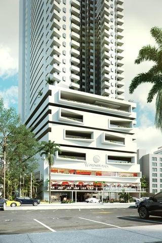 PANAMA VIP10, S.A. Apartamento en Venta en Via Espana en Panama Código: 15-1948 No.0