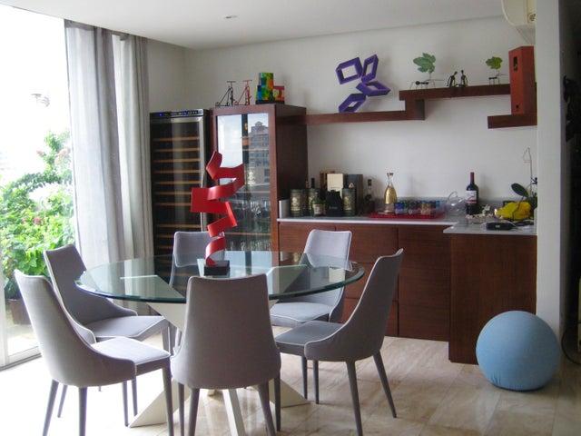 PANAMA VIP10, S.A. Apartamento en Venta en Punta Pacifica en Panama Código: 15-2100 No.7
