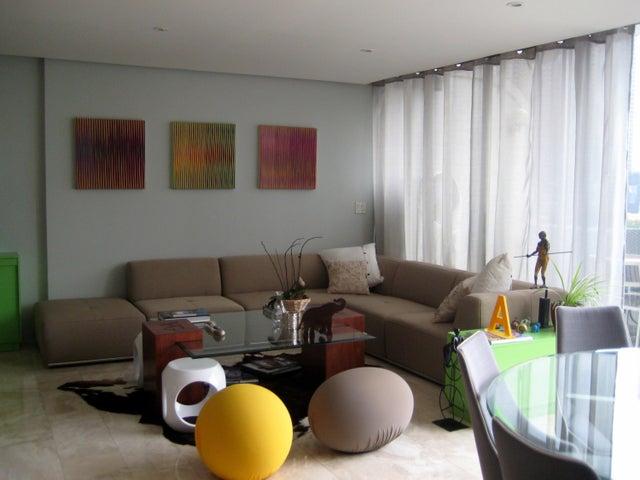 PANAMA VIP10, S.A. Apartamento en Venta en Punta Pacifica en Panama Código: 15-2100 No.5