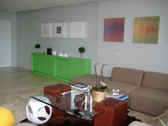 PANAMA VIP10, S.A. Apartamento en Venta en Punta Pacifica en Panama Código: 15-2100 No.6