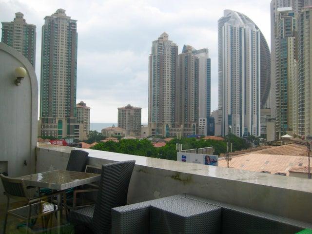 PANAMA VIP10, S.A. Apartamento en Venta en Punta Pacifica en Panama Código: 15-2100 No.8