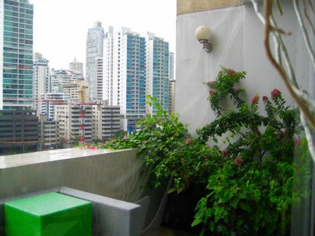 PANAMA VIP10, S.A. Apartamento en Venta en Punta Pacifica en Panama Código: 15-2100 No.9