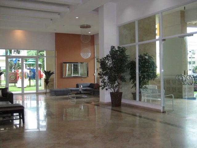 PANAMA VIP10, S.A. Apartamento en Venta en Punta Pacifica en Panama Código: 15-2100 No.2