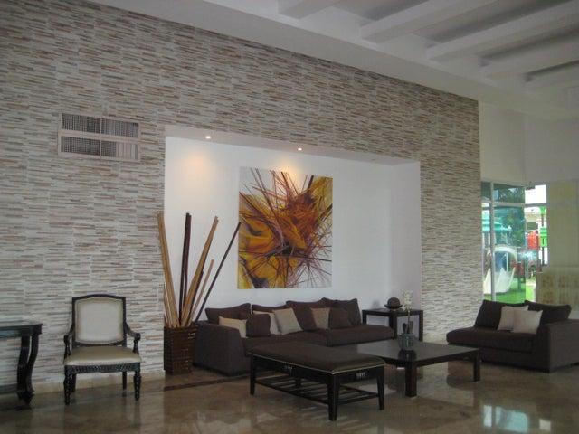 PANAMA VIP10, S.A. Apartamento en Venta en Punta Pacifica en Panama Código: 15-2100 No.3
