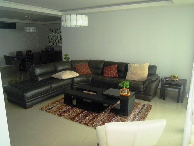 PANAMA VIP10, S.A. Apartamento en Venta en Punta Pacifica en Panama Código: 15-2099 No.5