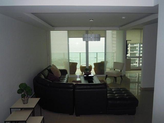 PANAMA VIP10, S.A. Apartamento en Venta en Punta Pacifica en Panama Código: 15-2099 No.6