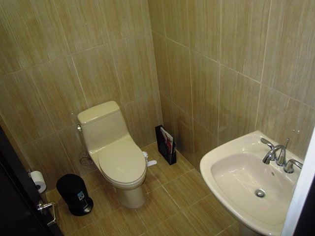PANAMA VIP10, S.A. Apartamento en Venta en Punta Pacifica en Panama Código: 15-2099 No.7