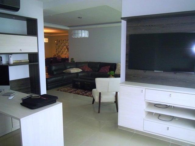 PANAMA VIP10, S.A. Apartamento en Venta en Punta Pacifica en Panama Código: 15-2099 No.9