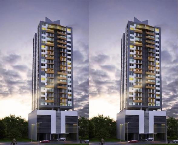 Apartamento / Venta / Panama / San Francisco / FLEXMLS-15-2141