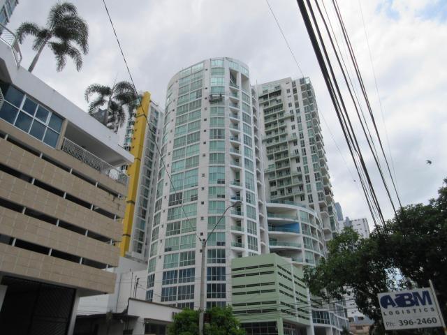 Apartamento / Venta / Panama / San Francisco / FLEXMLS-15-2184