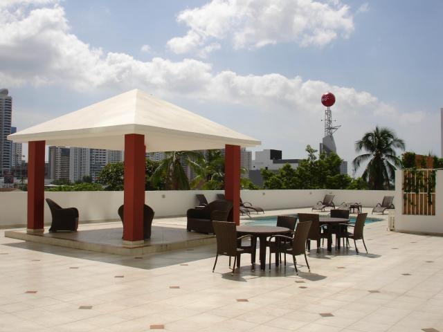 PANAMA VIP10, S.A. Apartamento en Venta en San Francisco en Panama Código: 15-2200 No.2