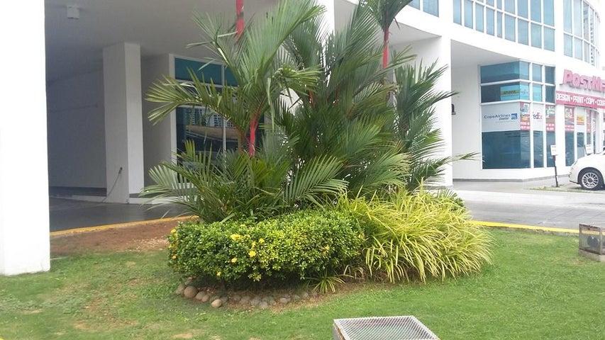 PANAMA VIP10, S.A. Apartamento en Venta en San Francisco en Panama Código: 15-2200 No.3