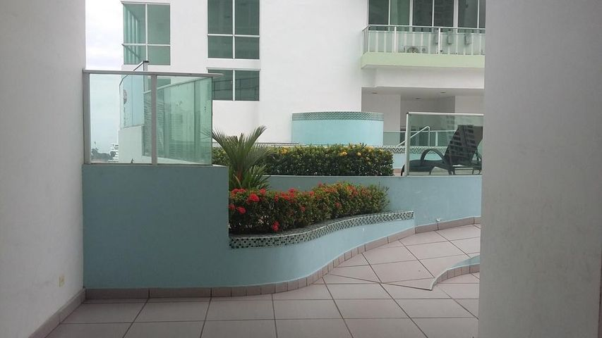 PANAMA VIP10, S.A. Apartamento en Venta en San Francisco en Panama Código: 15-2200 No.4