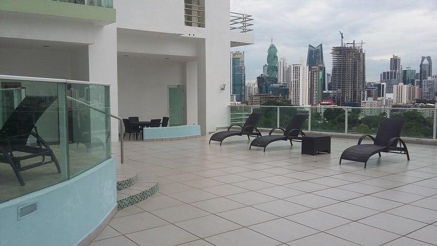 PANAMA VIP10, S.A. Apartamento en Venta en San Francisco en Panama Código: 15-2200 No.5