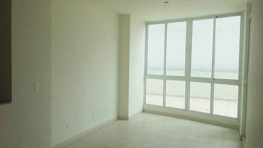 PANAMA VIP10, S.A. Apartamento en Venta en San Francisco en Panama Código: 15-2200 No.7