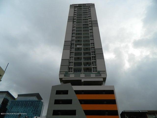 Apartamento / Venta / Panama / Obarrio / FLEXMLS-15-2249