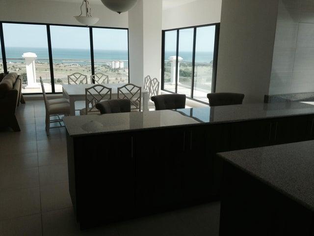 PANAMA VIP10, S.A. Apartamento en Venta en San Carlos en San Carlos Código: 15-2284 No.5