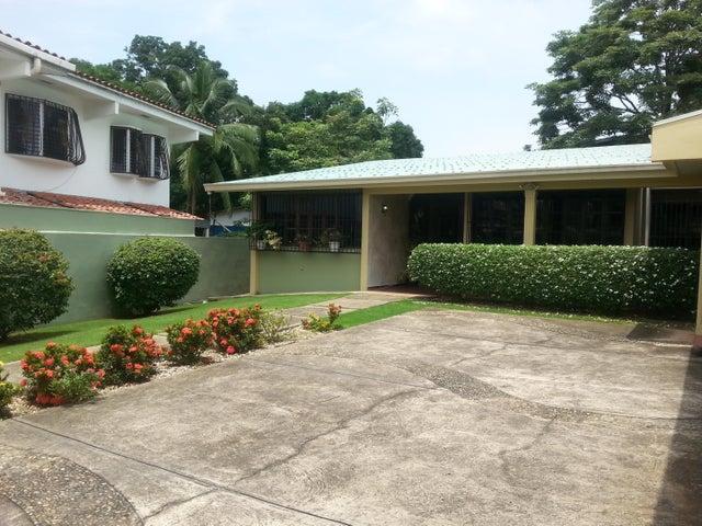 PANAMA VIP10, S.A. Casa en Venta en Betania en Panama Código: 15-2288 No.0