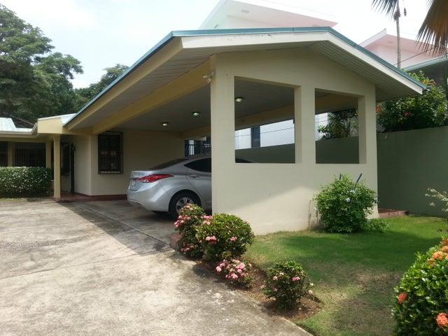 PANAMA VIP10, S.A. Casa en Venta en Betania en Panama Código: 15-2288 No.1