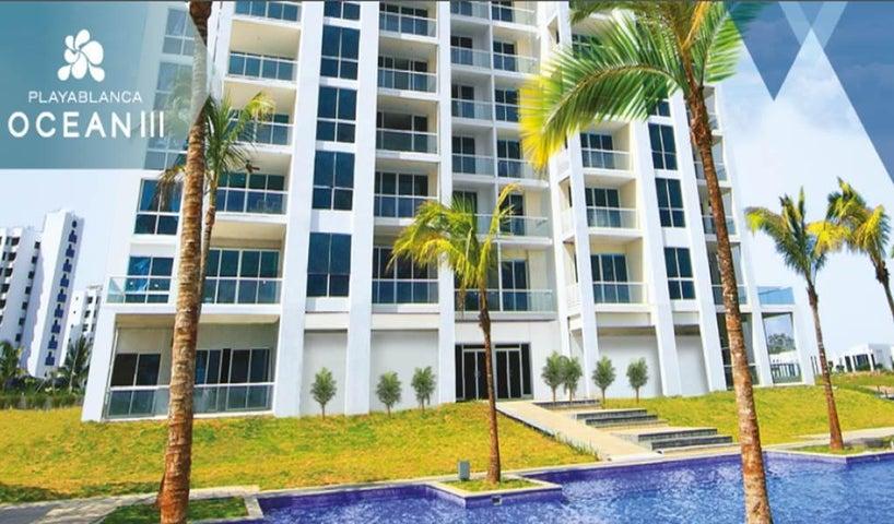 Apartamento / Venta / Rio Hato / Playa Blanca / FLEXMLS-15-2331