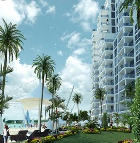 Apartamento / Venta / Rio Hato / Playa Blanca / FLEXMLS-15-2334