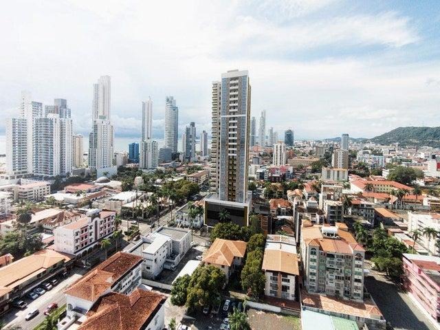 PANAMA VIP10, S.A. Apartamento en Venta en Bellavista en Panama Código: 15-2418 No.1