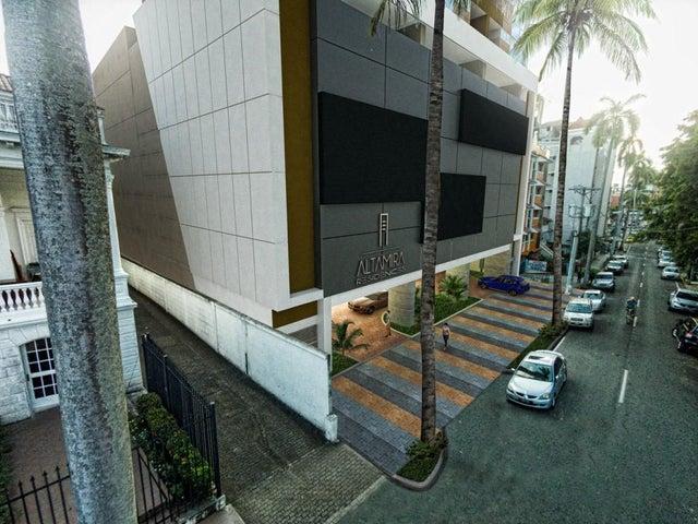 PANAMA VIP10, S.A. Apartamento en Venta en Bellavista en Panama Código: 15-2418 No.2