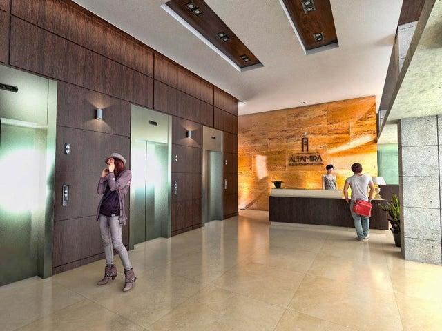PANAMA VIP10, S.A. Apartamento en Venta en Bellavista en Panama Código: 15-2418 No.4