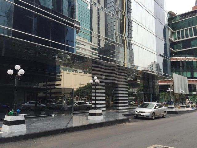 PANAMA VIP10, S.A. Oficina en Venta en Obarrio en Panama Código: 15-2432 No.1