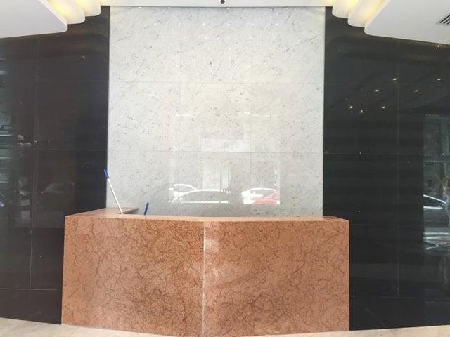 PANAMA VIP10, S.A. Oficina en Venta en Obarrio en Panama Código: 15-2432 No.2
