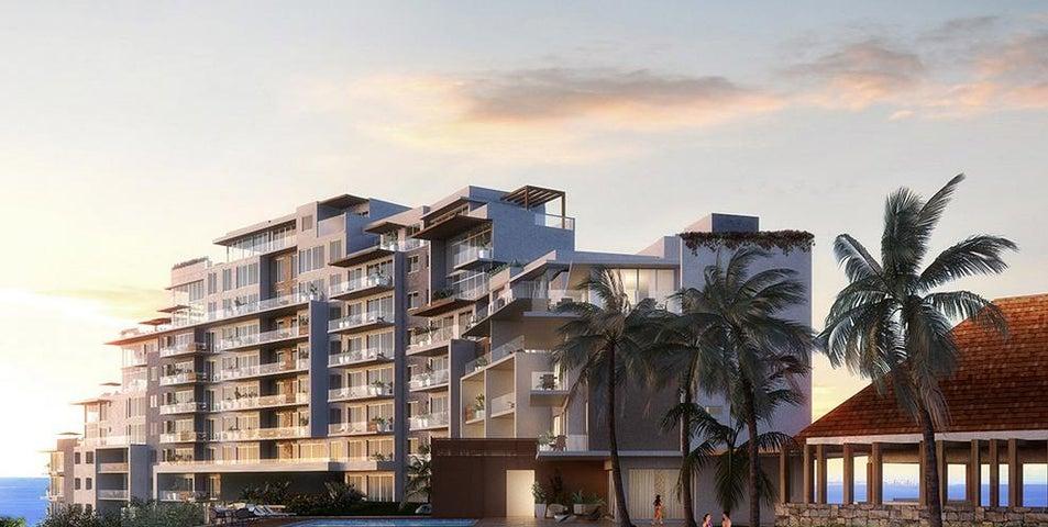 PANAMA VIP10, S.A. Apartamento en Venta en San Carlos en San Carlos Código: 15-2447 No.1