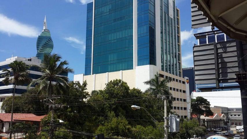 PANAMA VIP10, S.A. Apartamento en Venta en Obarrio en Panama Código: 15-2469 No.2