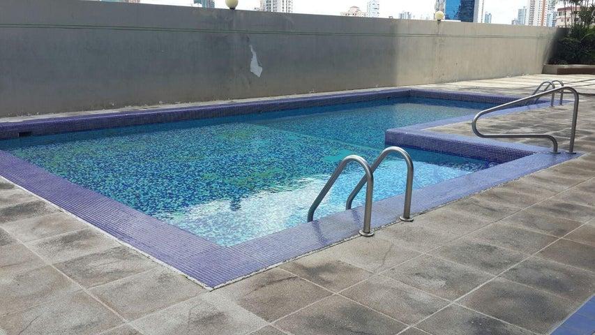 PANAMA VIP10, S.A. Apartamento en Venta en Obarrio en Panama Código: 15-2469 No.3