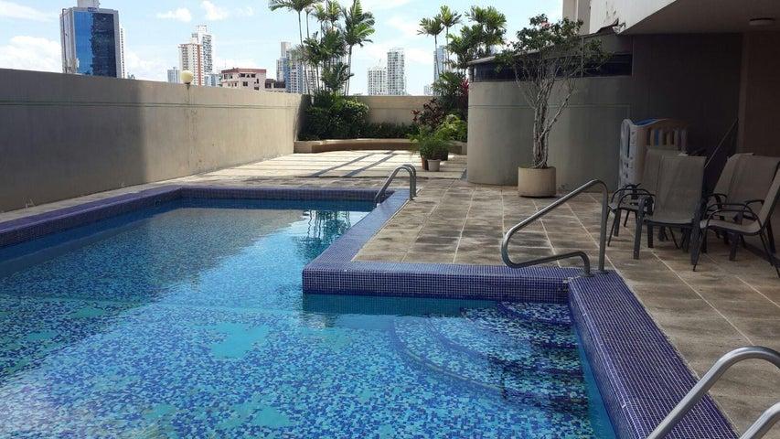 PANAMA VIP10, S.A. Apartamento en Venta en Obarrio en Panama Código: 15-2469 No.4