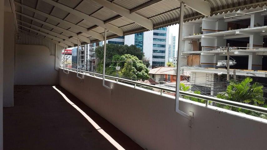 PANAMA VIP10, S.A. Apartamento en Venta en Obarrio en Panama Código: 15-2469 No.5