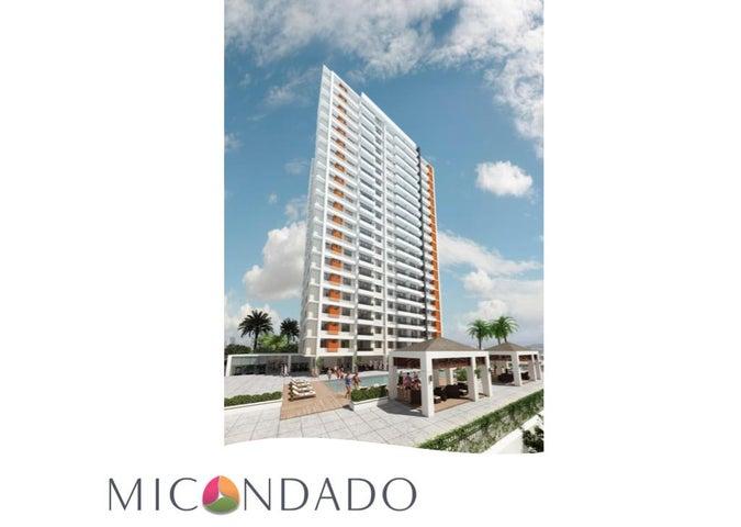 Apartamento / Venta / Panama / Condado del Rey / FLEXMLS-15-2528
