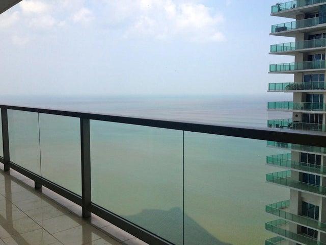 PANAMA VIP10, S.A. Apartamento en Alquiler en Punta Pacifica en Panama Código: 15-2609 No.8