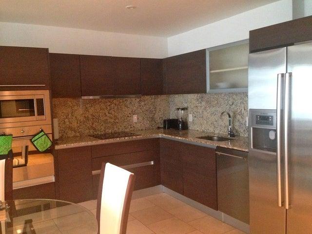 PANAMA VIP10, S.A. Apartamento en Alquiler en Punta Pacifica en Panama Código: 15-2609 No.5