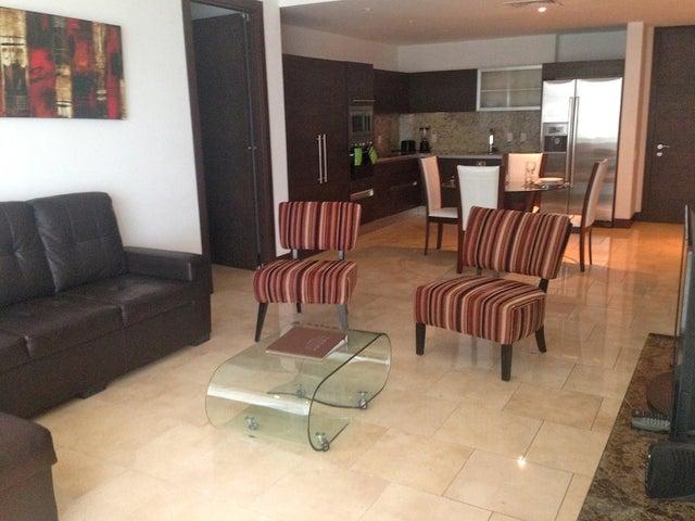PANAMA VIP10, S.A. Apartamento en Alquiler en Punta Pacifica en Panama Código: 15-2609 No.2